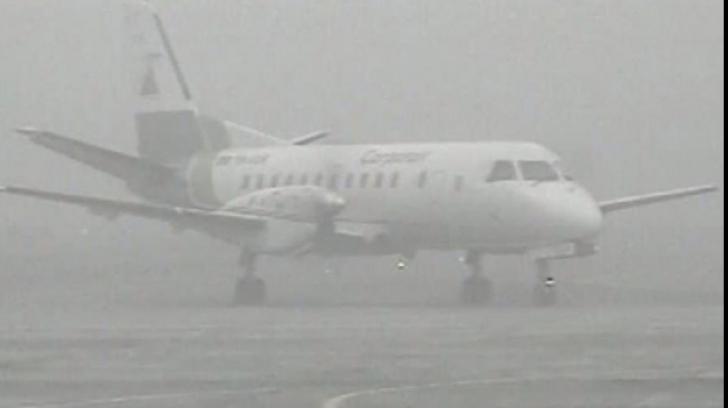 Avion deviat