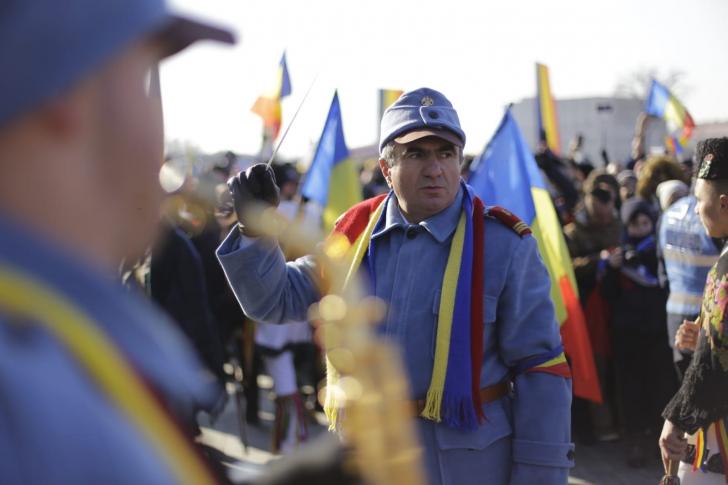Foto: Raul Giuglea / Realitatea TV