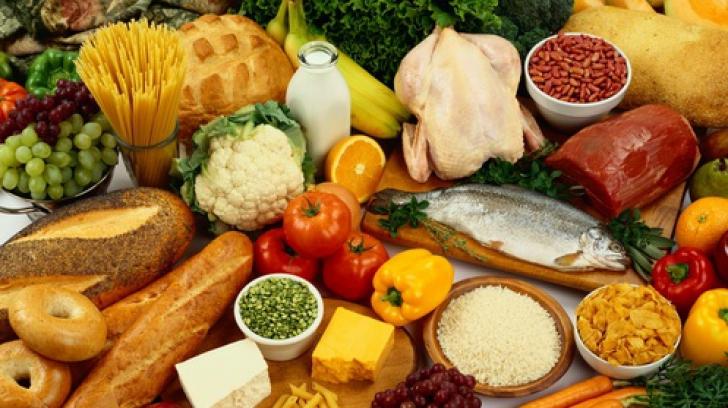 Alimente norocoase pe care să le consumi de Anul Nou. Nu trebuie să-ți lipsească de la masă