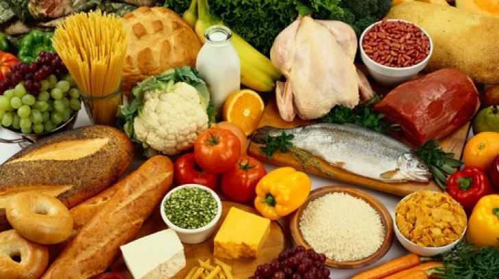 Ce trebuie să conţină un meniu anti-colesterol. 3 alimente esenţiale