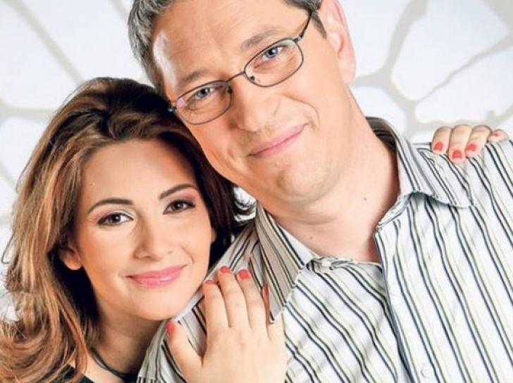 Andreea Berecleanu a dezvăluit adevăratul motiv al divorţului de Andrei Zaharescu