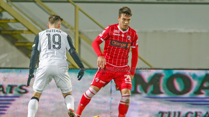 Video | Astra - Dinamo 4-1. Rednic, cu gândul la play-out