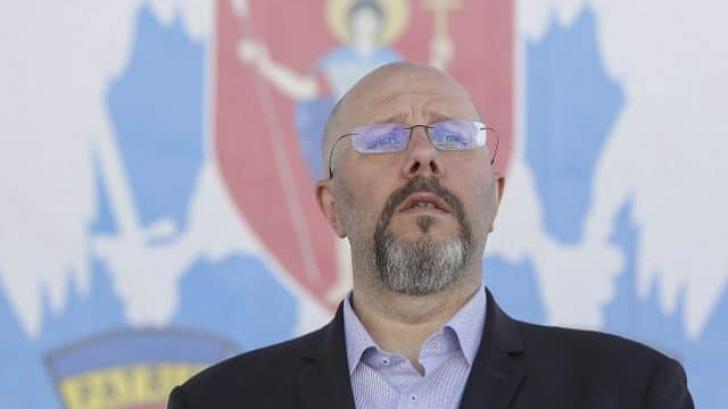 """Autodenunţ în direct! Bădulescu, """"omul lui Firea"""": Am minţit despre mitingul din 10 august (VIDEO)"""