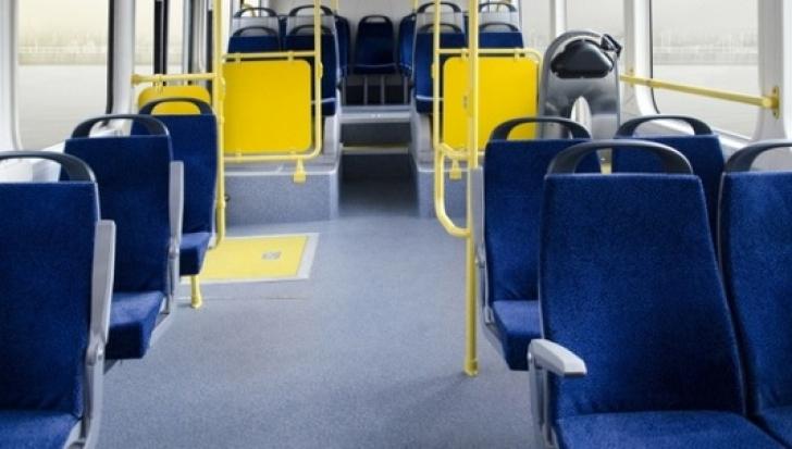 Incident grav în Ploieşti: Două cauciucuri ale unui autobuz au explodat în mers: un rănit