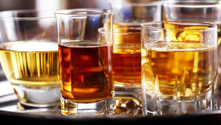 bauturi alcoolice Date Eurostat: Prețul băuturilor alcoolice în UE, 2019