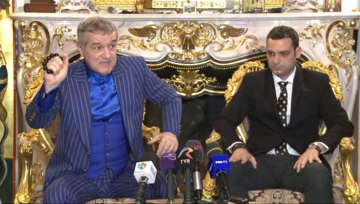 Mihai Teja prezentat oficial la FCSB! Primul jucător sacrificat