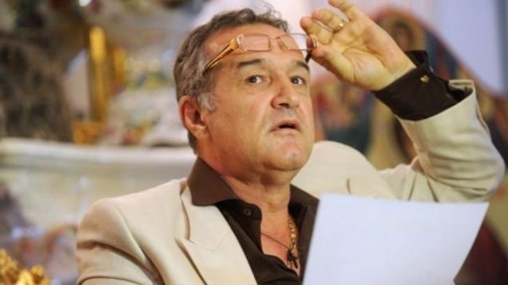 """Reportaj despre Gigi Becali! """"Un misogin şi un înapoiat!''"""