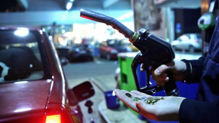 Preţurile carburanţilor au explodat de la începutul anului