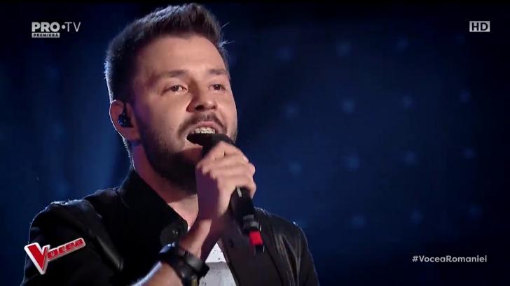 Cine este Bogdan Ioan, noua Voce a României