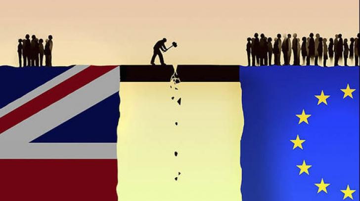 De ce Brexit-ul divizează Regatul Unit