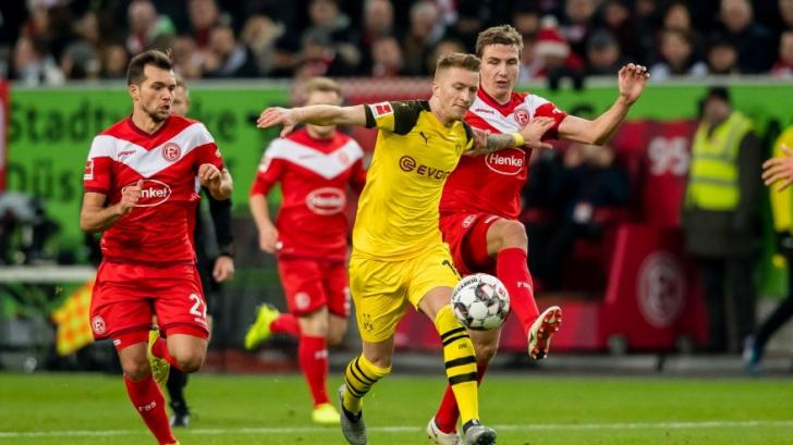 Video | Borussia Dortmund, la prima înfrângere în Bundesliga!