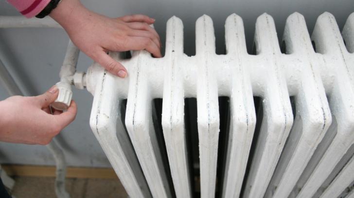 RADET: întreruperi ale agentului termic în mai multe ZONE din Capitală. Mii de oameni în frig