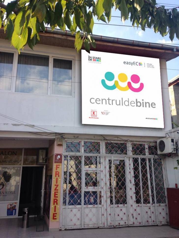 Centrul de Bine
