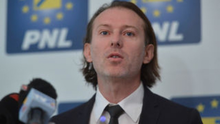 Un senator liberal îi cere lui Iohannis să împiedice adoptarea taxei pe lăcomie