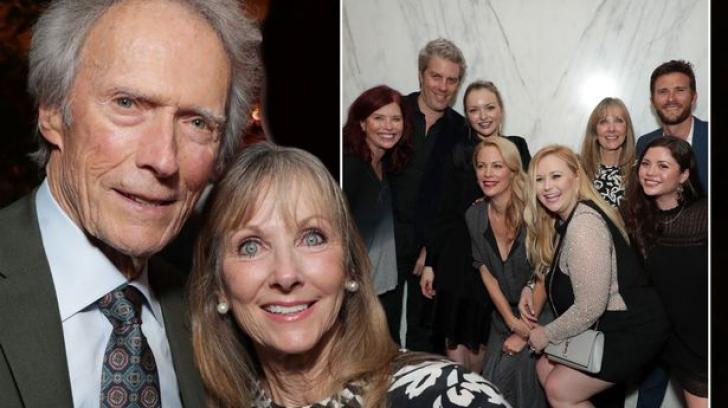 Fiica secretă a lui Clint Eastwood: povestea ei ar putea inspira un scenariu de film