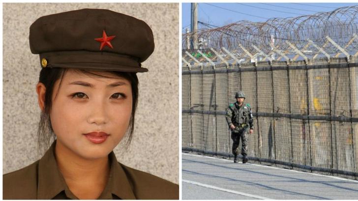 Adevărul tulburător despre viața sexuală în cea mai neagră dictatură a lumii - Coreea de Nord