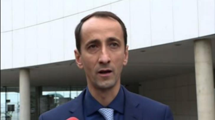 Mihai Covaliu, presedintele COSR