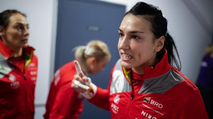 Mesajul Cristinei Neagu înaintea meciului pentru medaliile de bronz la EURO