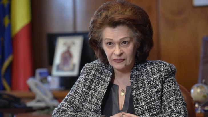 Cristina Tarcea, acuzații grave în plin scandal al completurilor de judecată