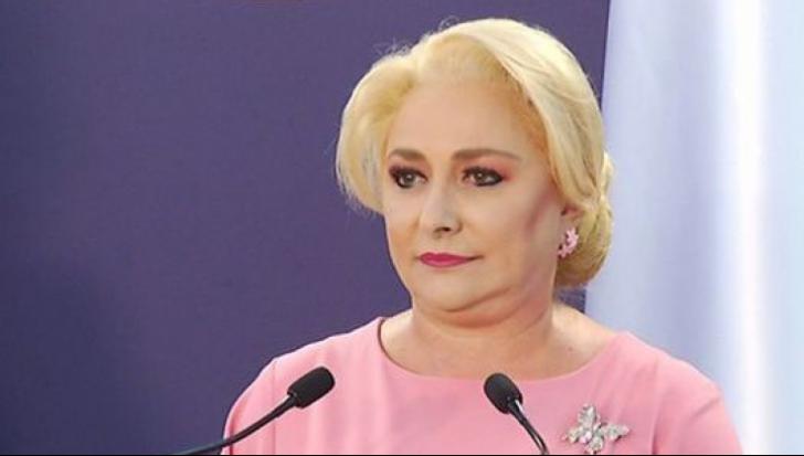 """""""Cât timp voi fi prim-ministru nu voi introduce nicio taxă nouă în România"""". Minciuna lui Dăncilă"""