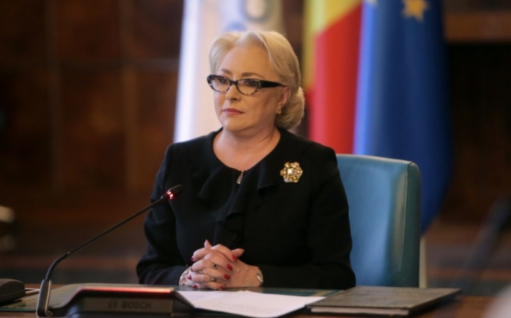 România primește CRITICI DEVASTATOARE de la Bruxelles. Guvernul Dăncilă, luat în vizor / Foto: gov.ro