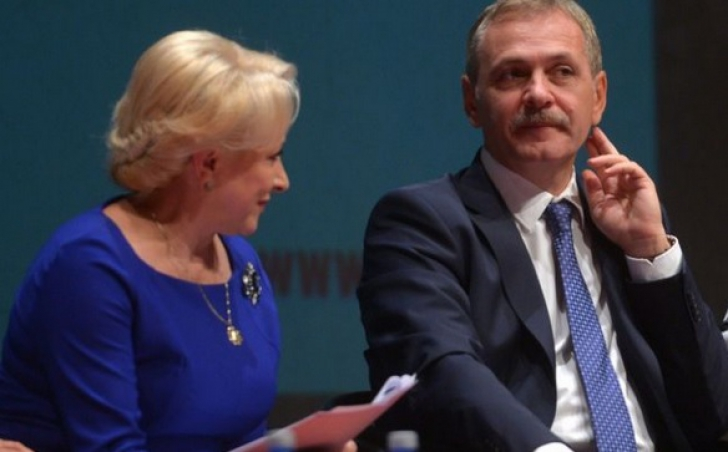 Bani și mai mulți pentru politicieni, din 2019. Ce SALARII vor avea Iohannis, Dragnea și Dăncilă