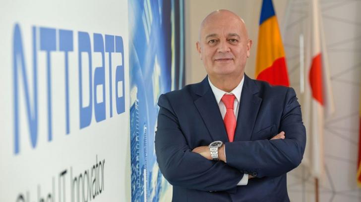 Daniel Metz - NTT DATA Romania