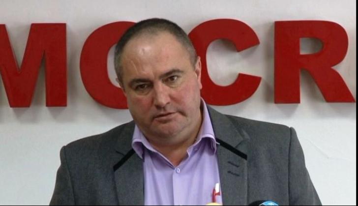 Un important lider PSD a demisionat