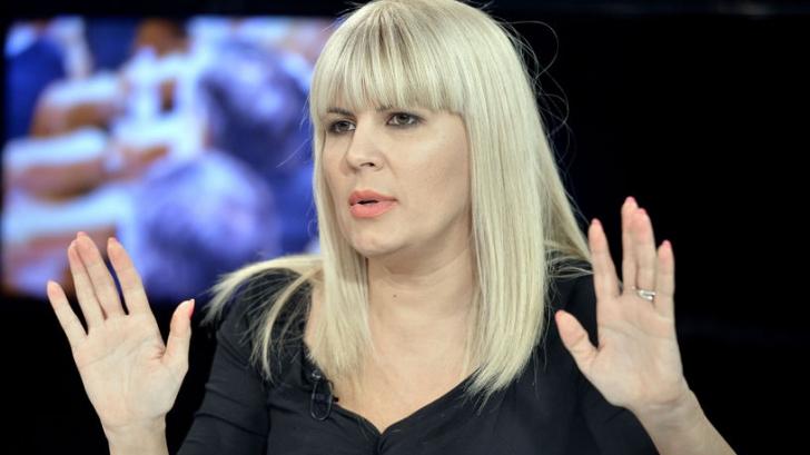 Veste de ultimă oră despre soarta Elenei Udrea