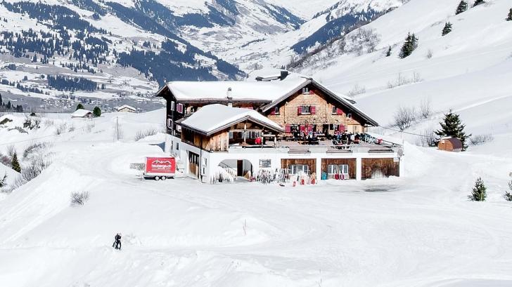 Tombolă neobişnuită în Elveţia: Premiul este inedit