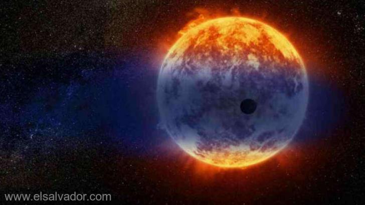 Ce se va întâmpla cu o planetă descoperită de cercetători. Este UIMITOR