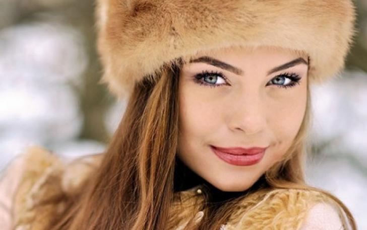 Femeia din horosop cu cele mai multe calităţi. Combinaţia perfectă de echilibru şi eleganţă