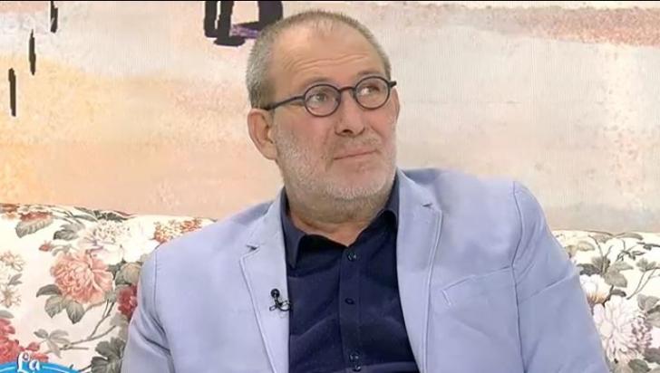 Noi dezvăluiri despre apariția lui Florin Busuioc la tv