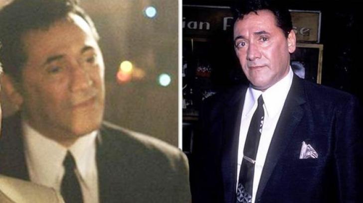 Frank Adonis, actorul care a jucat în cele mai cunoscute filme, a murit