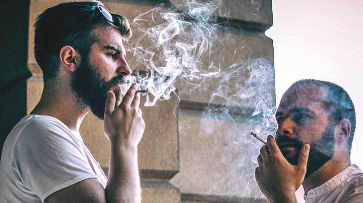 Cum ne afecteaza tutunul vederea