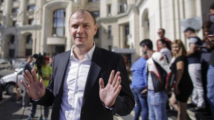 Sebastian Ghiță nu se lasă și face plângere împotriva lui Kovesi: acuză ABUZURI