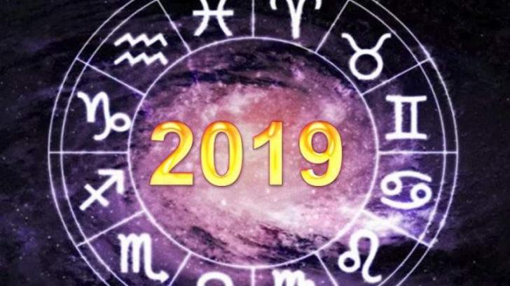 Horoscop 1 Ianuarie 2019. O zodie dă lovitura chiar în prima zi din an
