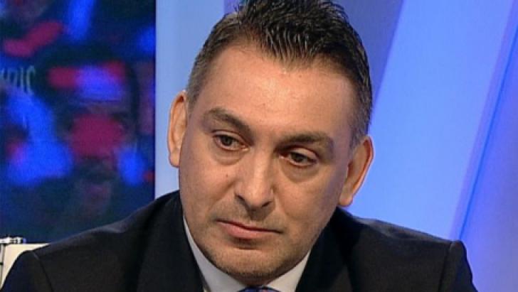 Ilie Dumitrescu, atac la conducerea Stelei