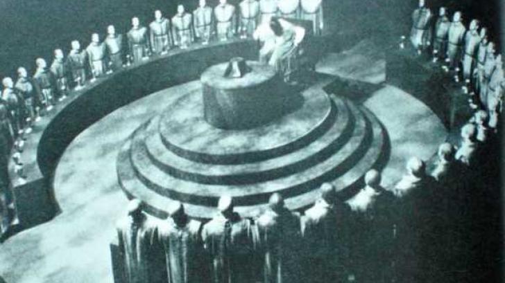 Omul din spatele Illuminati, societatea secretă de care toată lumea se teme