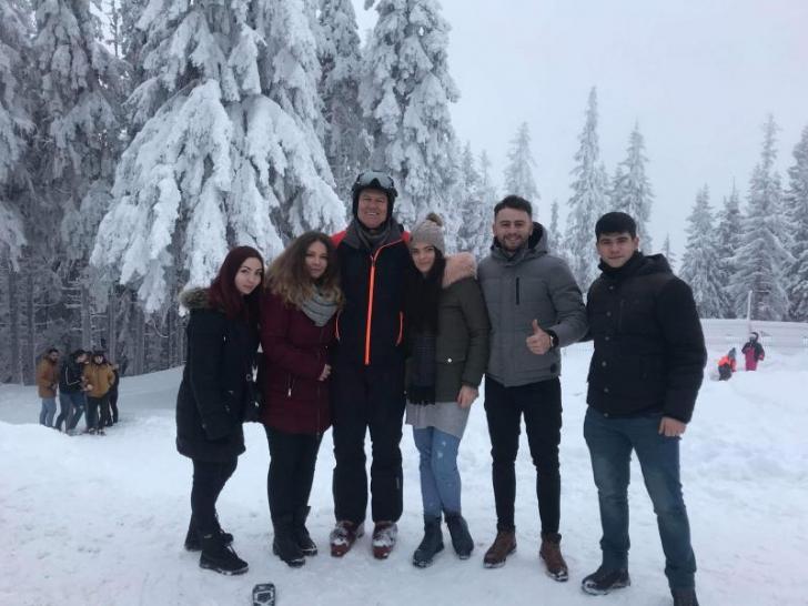 Ce-a făcut Klaus Iohannis în ultima zi din 2018
