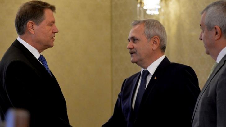 """Candidatura lui Dragnea la președinția României, o """"glumă proastă"""". Ce lider politic spune asta"""