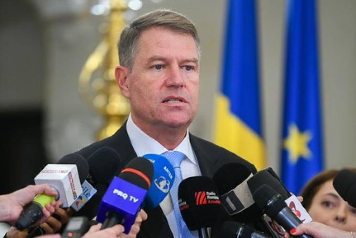 Cum se apără Iohannis la CCR, după ce a refuzat s-o numească ministru pe Olguţa Vasilescu