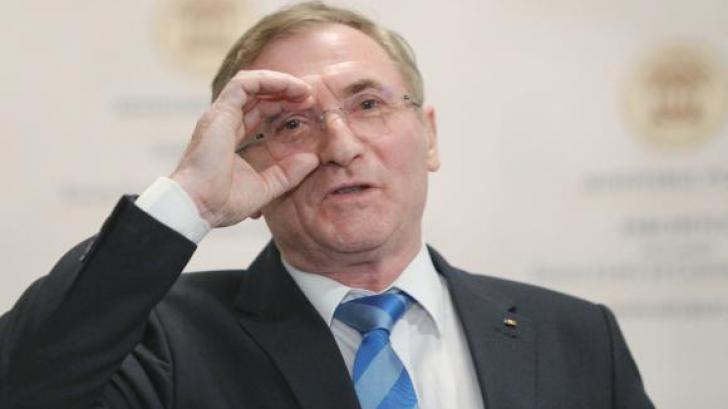 Augustin Lazăr îi răspunde procurorului Max Bălășescu