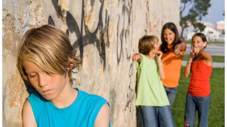 Legea bullying-ului