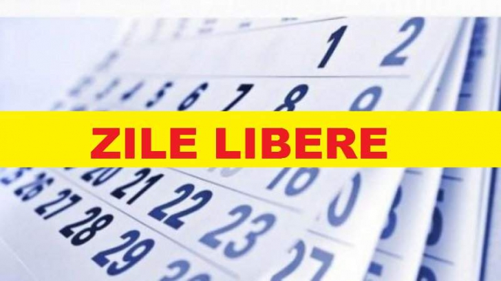 Mai multe zile libere pentru români. Când se votează decizia
