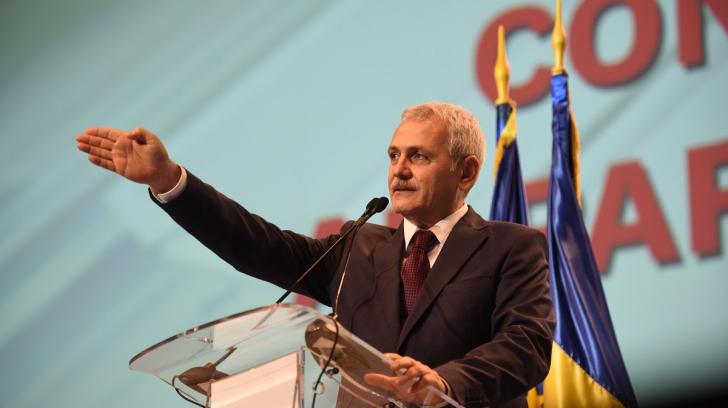 Dan Vasile Mihale: ,,The Godfather'' de la PSD detonează amnistia