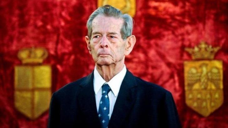 File de istorie. Un an de la moartea Regelui Mihai, ultimul monarh al României