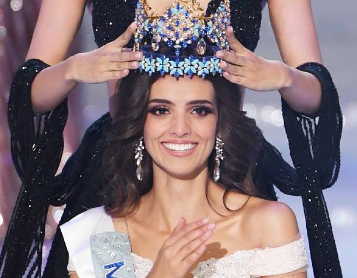 Miss World 2018 a fost aleasă! Cum arată superba tânără