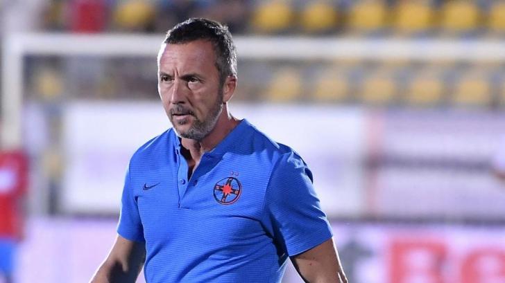 """Mihai Stoica iese la atac înainte de derby: """"CFR a făcut România de rușine!"""""""