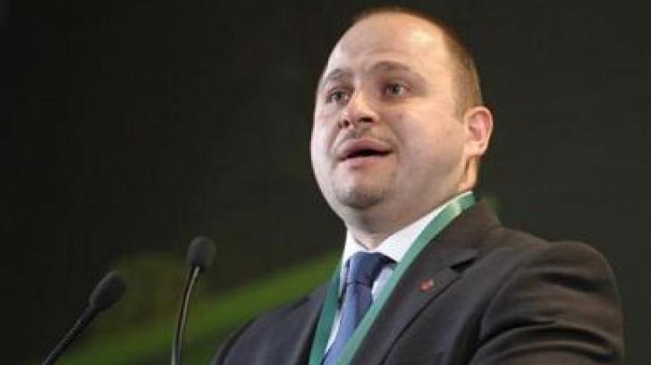 Un fost senator UDMR, condamnat la 3 ani de închisoare